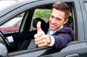 Gadżety przyjazne kierowcy